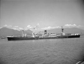 "Seaboard Shipping Company's S.S. ""Seaboard Star"""