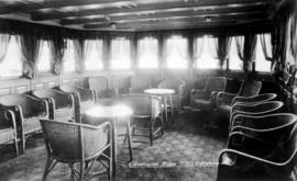 "Observation Room T.S.S. ""Cardena"""