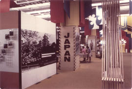 """Fanfair to Japan"" 1969 PNE"