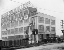 Victory Flour Mills Ltd. [806 Beach Avenue]