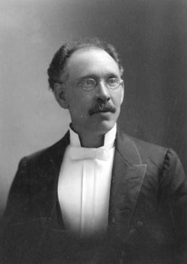 George Ritchie Maxwell