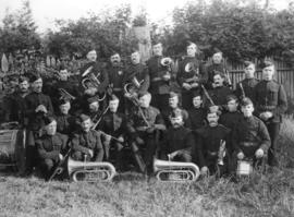Sixth Regiment Band (Duke of Connaught's Own Rifles) Vancouver, B.C.