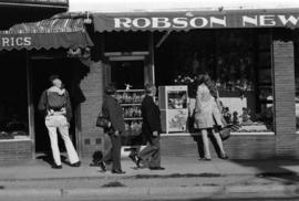 Robson News and Import Store