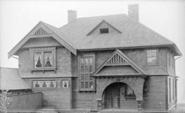 [Stephen O. Richards residence at 1145 Seaton Street (Hastings Street]