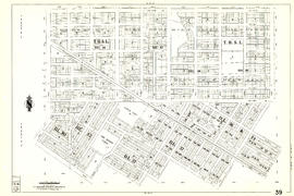 [Sheet 39 : Kingsway and Nanaimo Street to Rupert Street and Ward Street to Twenty-second Avenue]