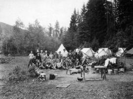 V.N.H.S. camp Botanie [Valley]