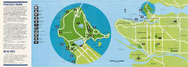 Vancouver Parks and Recreation : map and guide