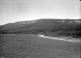 [View of West Vancouver from Prospect Point]