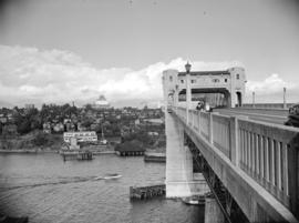 [The Burrard Bridge]