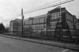 2251 Collingwood Street (Bayview Community Elementary School)