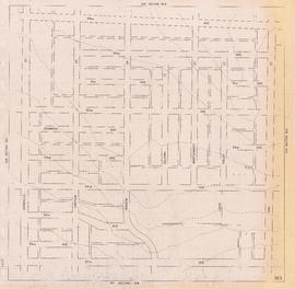 Sheet 30D [Oak Street to 49th Avenue to Granville Street to 57th Avenue]