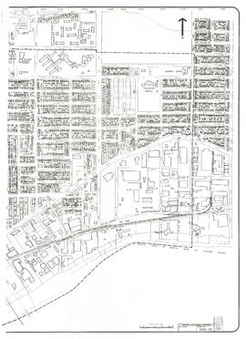 Marpole (east half; building outlines)