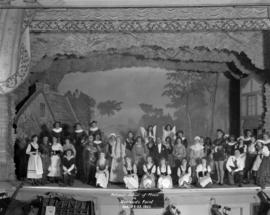 "National School of Music in Gounod's ""Faust"""