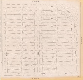 Sheet 39D [Blenheim Street to 16th Avenue to Wallace Street to King Edward Avenue]