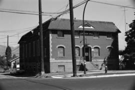 215 E. 17th Avenue, Cambrian Hall 1929