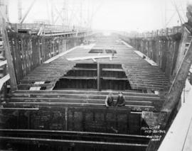 Hull - 103 [under construction at West Coast Shipbuilders Limited]
