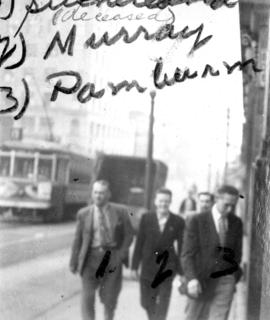 Sutherland, Murray and Pamburm