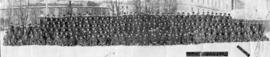 15th Reinforcement Draft No 1 Overseas C.A.S.C. Training Depot Jan. 15th 1918