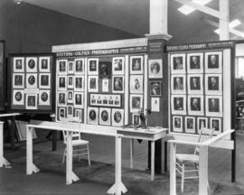 Steffens-Colmer Photographs display