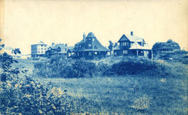 Atlantic House, Nantasket Mass[achusetts]