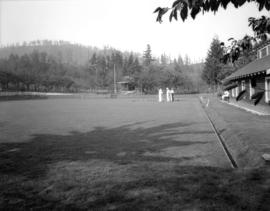 Bowen Island Tennis Tournament - August to September