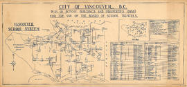 City of Vancouver, B.C. : Vancouver school system