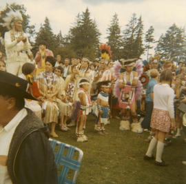 [First Nations celebrations at Brockton Oval]