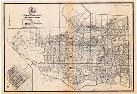 City of Vancouver : 1986 census of Canada