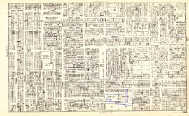 Sheet S.V. 11 : Fleming Street to Killarney Street and Thirty-seventh Avenue to Forty-eighth Avenue