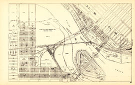 Sheet 19 : Maple Street to Richards Street and Drake Street to Third Avenue