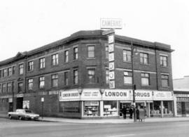 800 - 804 Main Street [at Union Street]