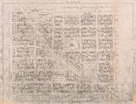 Sheet 16A [Fraser Street to Broadway to Main Street to 16th Avenue]
