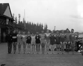 Vancouver Swimming Club