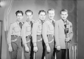 Western Serenaders (C.K.W.X. Radio Station)