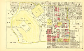 Sheet 3 : Cambie Street to St. George Street and Twenty-seventh Avenue to Thirty-eighth Avenue