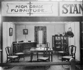 Standard Furniture display of home furniture