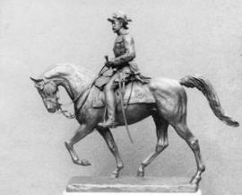 Equestrian Statue of King George V to be erected in Ottawa by Sydney March