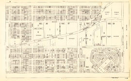 Sheet 4 : Slocan Street to Boundary Road and Broadway to Seventeenth Avenue