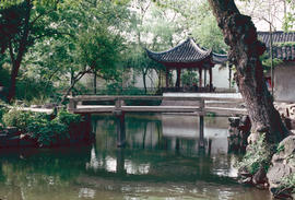 Gardens - China, Japan : Humble Administrator's Garden