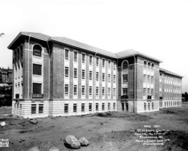 Mental Hospital - Veterans Unit - Pacific Engineers, Limited, Contractors