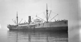 S.S. Chattanooga City
