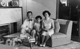 Wong Chung On and family in Hong Kong [2 of 2]