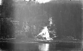 [Granite Falls, Indian Arm]