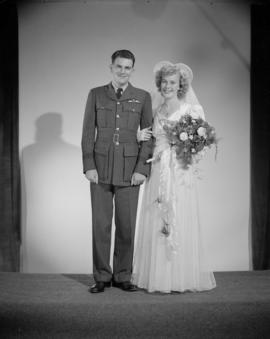 Mr. and Mrs. C.J. Rogers - Brandon, Manitoba