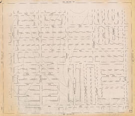 Sheet 11B [Wales Street to 37th Avenue to Victoria Drive to 45th Street]