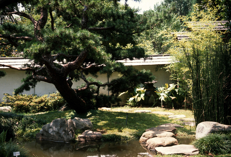Gardens united states japanese garden atlanta for Japanese botanical garden