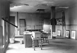[First City Archives room, Main Street, City Hall]