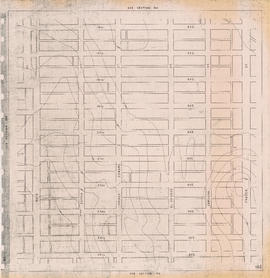 Sheet 16C [Fraser Street to 16th Avenue to Main Street to 25th Avenue]