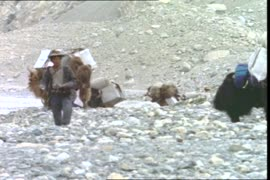 """Everest"" - tape #14 - film transfer"