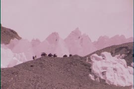 Everest - cam[era] rolls 1 to 19